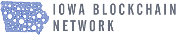 Iowa Blockchain Network Logo
